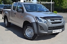 Isuzu D-Max Extended Cab 4x4 Pick Up 1.9 - Thumb 0