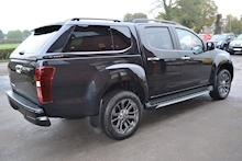 Isuzu D-Max Blade Plus Double Cab 4x4 Pick Up Fitted Glazed Canopy 1.9 - Thumb 3