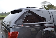Isuzu D-Max Blade Plus Double Cab 4x4 Pick Up Fitted Glazed Canopy 1.9 - Thumb 6