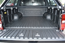 Isuzu D-Max Blade Plus Double Cab 4x4 Pick Up Fitted Glazed Canopy 1.9 - Thumb 7