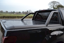 Isuzu D-Max Blade Double Cab 4x4 Pick UP Fitted Roller Lid and Style Bar 1.9 - Thumb 4