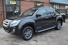Isuzu D-Max Blade Double Cab 4x4 Pick UP Fitted Roller Lid and Style Bar 1.9 - Thumb 6