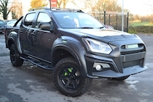 Isuzu D-Max XTR Nav Plus Double Cab 4x4 Pick Up 1.9 - Thumb 0