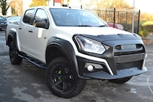 Isuzu D-Max XTR Double Cab 4x4 Pick Up 1.9 - Thumb 0