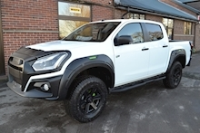 Isuzu D-Max XTR Double Cab 4x4 Pick Up 1.9 - Thumb 5