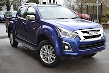 Isuzu D-Max Utah Double Cab 4x4 Pick Up 1.9 - Thumb 0