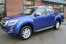 Isuzu D-Max Utah Double Cab 4x4 Pick Up 1.9 - Thumb 5