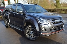 Isuzu D-Max Blade Plus Double Cab 4x4 Pick Up Fitted Glazed Canopy 1.9 - Thumb 0