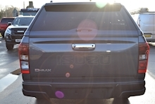 Isuzu D-Max Blade Plus Double Cab 4x4 Pick Up Fitted Glazed Canopy 1.9 - Thumb 2