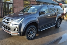 Isuzu D-Max Blade Plus Double Cab 4x4 Pick Up Fitted Glazed Canopy 1.9 - Thumb 4