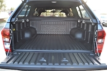 Isuzu D-Max Blade Plus Double Cab 4x4 Pick Up Fitted Glazed Canopy 1.9 - Thumb 5