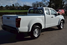 Isuzu D-Max Extended Cab 4x4 Pick Up 1.9 - Thumb 3