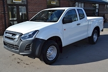 Isuzu D-Max Extended Cab 4x4 Pick Up 1.9 - Thumb 5