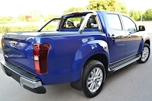 Isuzu D-Max Yukon Nav Plus Double Cab 4x4 Pick Up Fitted Roller Lid and Style Bar 1.9 - Thumb 2