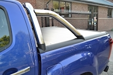 Isuzu D-Max Yukon Nav Plus Double Cab 4x4 Pick Up Fitted Roller Lid and Style Bar 1.9 - Thumb 6