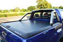 Isuzu D-Max Yukon Nav Plus Double Cab 4x4 Pick Up Fitted Roller Lid and Style Bar 1.9 - Thumb 4