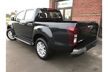 Isuzu D-Max Yukon Double Cab 4x4 Pick Up 1.9 - Thumb 1
