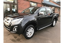 Isuzu D-Max Yukon Double Cab 4x4 Pick Up 1.9 - Thumb 5