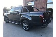 Isuzu D-Max Blade Double Cab 4x4 Pick Up Roller Lid & Style Bar 1.9 - Thumb 1