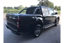 Isuzu D-Max Blade Double Cab 4x4 Pick Up Roller Lid & Style Bar 1.9 - Thumb 3