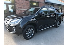 Isuzu D-Max Blade Double Cab 4x4 Pick Up Roller Lid & Style Bar 1.9 - Thumb 5