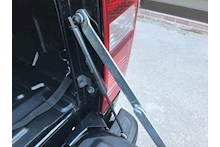 Isuzu D-Max Blade Double Cab 4x4 Pick Up Roller Lid & Style Bar 1.9 - Thumb 8