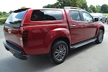 Isuzu D-Max Blade Double Cab 4x4 Pick Up Fitted Glazed Canopy 1.9 - Thumb 3