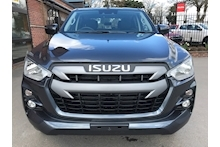 Isuzu D-Max DL20 Double Cab 4x4 Pick Up 1.9 - Thumb 4