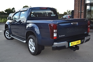 D Max Yukon 1.9 4dr Double Cab Manual Diesel