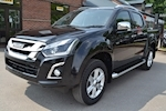 Isuzu D-Max Utah Double Cab 4x4 Pick Up 1.9 - Thumb 4
