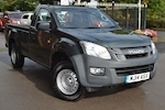 Isuzu D-Max 4x4 Single Cab TT 3.5T 2.5 - Thumb 0