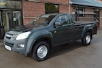 Isuzu D-Max 4x4 Single Cab TT 3.5T 2.5 - Thumb 4