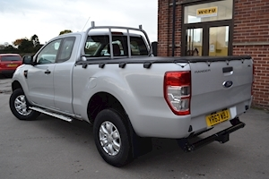 Ford Ranger Xl 4X4 Tdci Extended Super Cab 2.2 NO VAT TO PAY