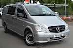 Mercedes Vito 116 Cdi Blueefficiency Dualiner CRT/RDT 2.1 - Thumb 0