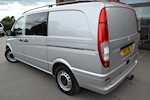 Mercedes Vito 116 Cdi Blueefficiency Dualiner CRT/RDT 2.1 - Thumb 11