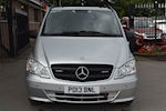 Mercedes Vito 116 Cdi Blueefficiency Dualiner CRT/RDT 2.1 - Thumb 1