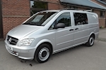Mercedes Vito 116 Cdi Blueefficiency Dualiner CRT/RDT 2.1 - Thumb 12