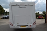 Ford Transit 350 155 Chausson Welcome 610 2.2 - Thumb 2