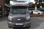 Ford Transit 350 155 Chausson Welcome 610 2.2 - Thumb 3