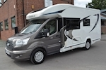 Ford Transit 350 155 Chausson Welcome 610 2.2 - Thumb 4