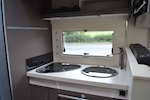Ford Transit 350 155 Chausson Welcome 610 2.2 - Thumb 13