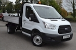 Ford Transit 350 Tipper 125ps Drw Rwd 2.2 - Thumb 1