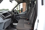 Ford Transit 350 Tipper 125ps Drw Rwd 2.2 - Thumb 10