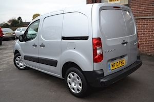 Partner Hdi Professional L1 850 Panel Van 1.6 Manual Diesel