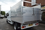 Vauxhall Movano R3500 Crew Cab 125ps Double Rear Wheel 2.3Cdti L3 H1 Alloy Arb Tipper 2.3 - Thumb 5