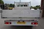 Vauxhall Movano R3500 125ps Double Rear Wheel 2.3Cdti L3 H1 3.5 Tonne Alloy Dropside 2.3 - Thumb 2