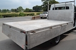 Vauxhall Movano R3500 125ps Double Rear Wheel 2.3Cdti L3 H1 3.5 Tonne Alloy Dropside 2.3 - Thumb 8