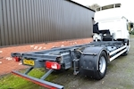 DAF Cf FA 75.360 Full Air Suspension Front + Rear Manual Chassis Cab High Roof Sleeper 9.2 - Thumb 5