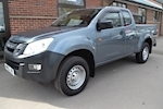 Isuzu D-Max Extended Cab 4x4 Pick Up 2.5 - Thumb 4