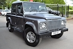 Land Rover Defender 110 County Double Cab Pick Up Tdci 2.4 - Thumb 0